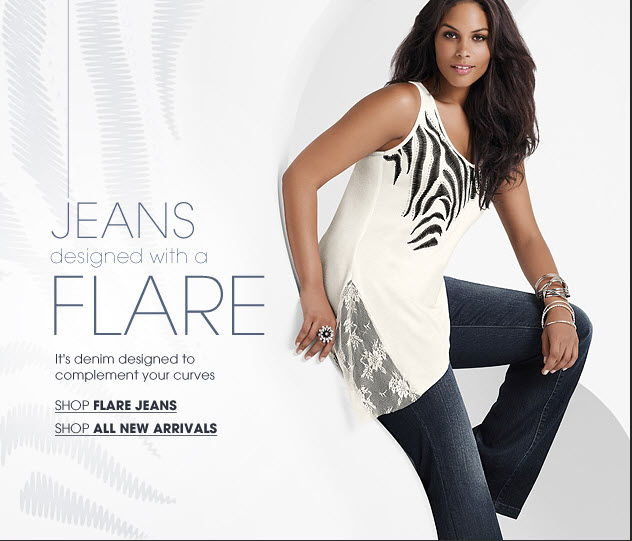 Quick Facts About Lane Bryant Credit Card Application