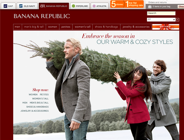 bananarepublicsite