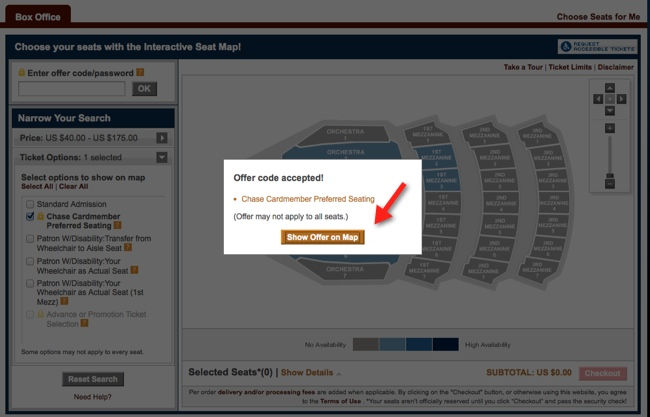 Free Broadway shows discount codes up to 50% off regular ticket prices for Broadway tickets.