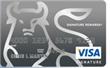 merrill lynch  credit card