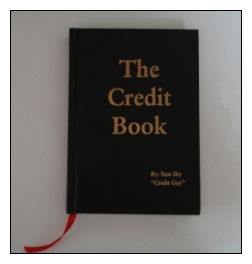 thecreditbook