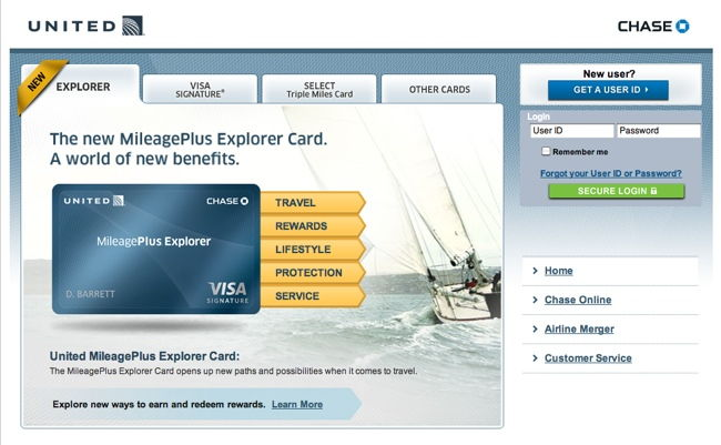 united targeted no 60,000 but with old cards
