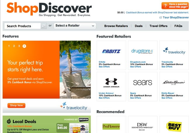 Online shopping review sites