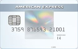 Picture of Amex Everyday® Credit Card
