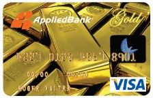 applied bank gold secured credit card
