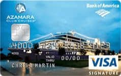 Picture of Azamara Visa