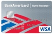 Picture of Bank of America Travel Rewards