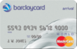 Barclays Arrival (No Annual Fee)