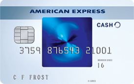 Picture of Blue Cash Everyday® Card from American Express