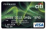 Picture of Citi Forward® Card