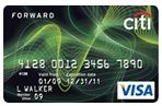 Picture of Citi Forward® Card For College Students