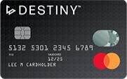 Picture of Destiny Mastercard
