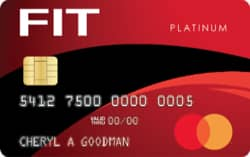 Picture of Fit MasterCard®