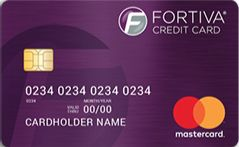 Picture of Fortiva Mastercard