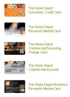 Home depot credit card review which one to get home depot credit card reheart