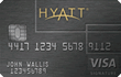 Picture of Hyatt Credit Card
