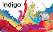 Picture of Indigo® Platinum Mastercard® Credit Card
