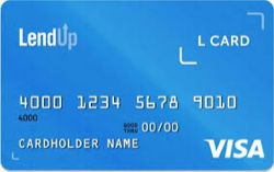 Picture of Lendup L Card Preferred