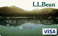 Picture of LL Bean Visa