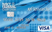 Picture of Navy Federal nRewards Secured