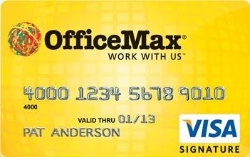 Menu of retail store credit cards reviews and online applications maybe you are not a office depot person but more of a office max shopper and if you are a maxperk rewards member you can earn 5 points for every dollar colourmoves