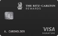 Picture of Ritz-Carlton Rewards® Credit Card