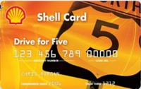 Picture of Shell Drive For Five