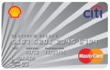 Picture of Shell MasterCard