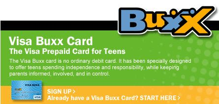 from - Prepaid Cards For Teens